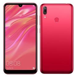 Cover personalizzate Huawei Y7 2019 con foto
