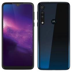 Cover personalizzate per Motorola One Macro personalizzabile con foto e testo