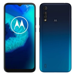 Cover personalizzate per Motorola Moto G8 Power Lite personalizzabile con foto e testo -