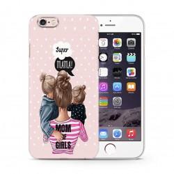 Cover per cellulare personalizzata festa della mamma 16