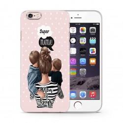 Cover per cellulare personalizzata festa della mamma 19