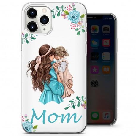 Cover per cellulare personalizzata festa della mamma 21