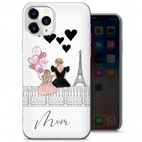 Cover per cellulare personalizzata festa della mamma 23