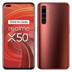 Cover personalizzate per Realme X50 Pro personalizzabile con foto e testo -
