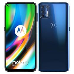 Cover personalizzate per Motorola Moto G9 Plus personalizzabile con foto e testo -