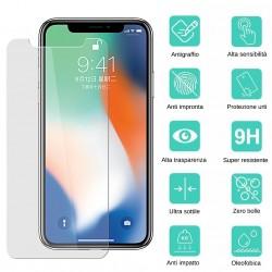 Pellicola schermo per iPhone 12 Mini   Vetro Temperato Proteggi Display  -