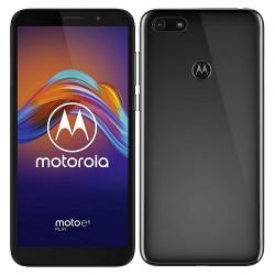 Cover personalizzate per Motorola Moto E6 Play personalizzabile con foto e testo -
