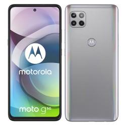 Cover personalizzate per Motorola Moto G 5G personalizzabile con foto e testo -