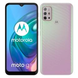 Cover personalizzate per Motorola Moto G10 - G10 Power - G20 - G30 personalizzabile con foto e testo