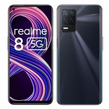Cover personalizzate per Realme 8 5G personalizzabile con foto e testo