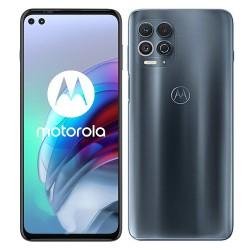 Cover personalizzate per Motorola Moto Edge S personalizzabile con foto e testo -
