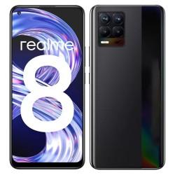Cover personalizzate per Realme 8 4G - 8 Pro personalizzabile con foto e testo -