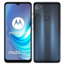 Cover personalizzate per Motorola Moto G50 personalizzabile con foto e testo -