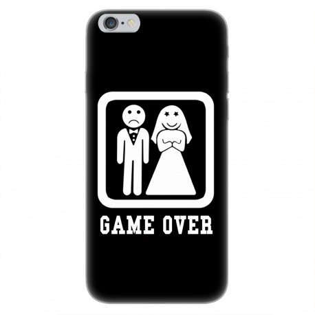 Cover Game over matrimonio - mod8