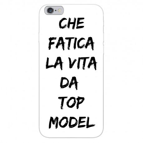 Cover Che fatica la vita da top model - mod7 -