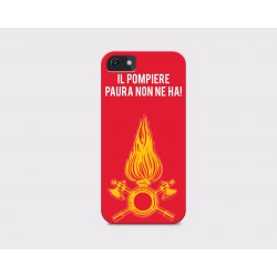 Cover Il Pompiere paura non ne ha